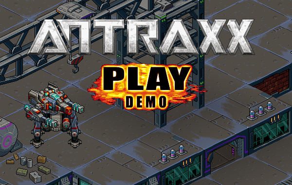 antraxx demo indiedb alpha updat