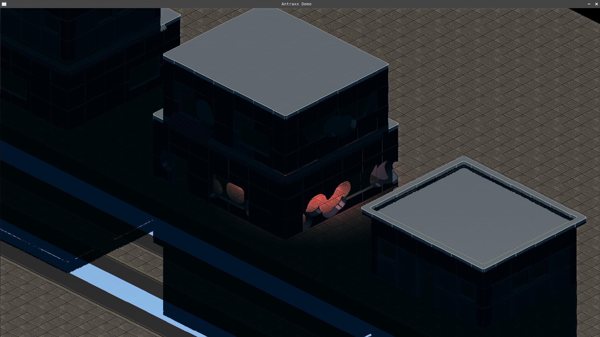 voxels to pixelart 7