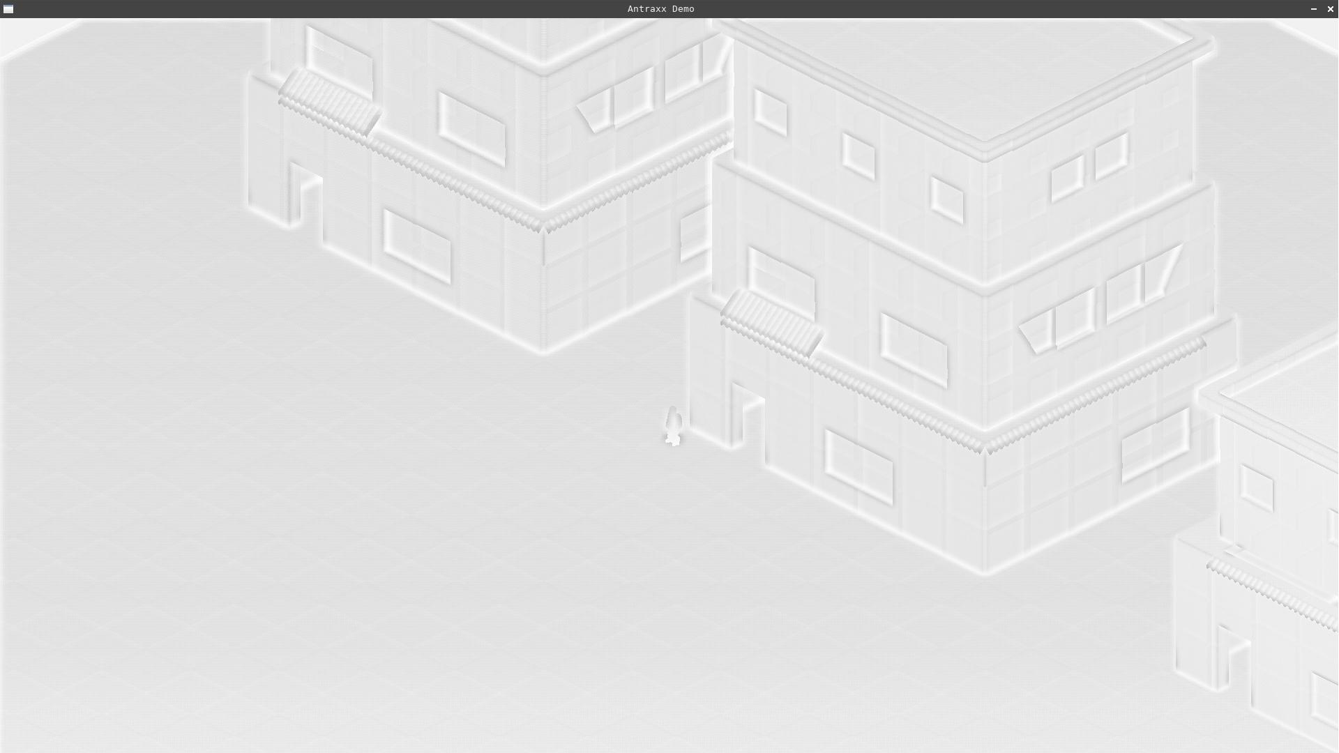 voxels to pixelart 8