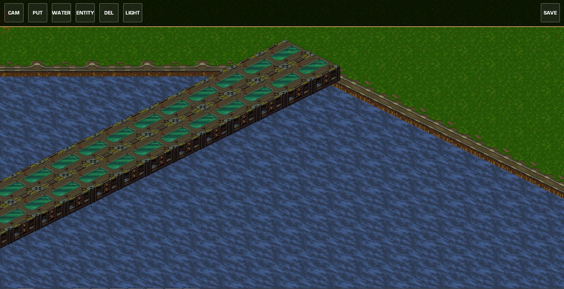 Antraxx game screenshot