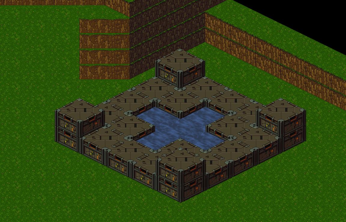 Antraxx game map creator