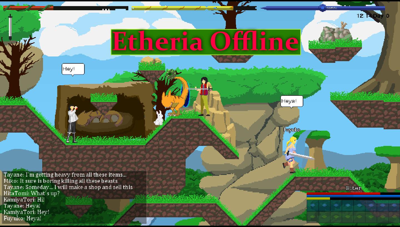 Etheria Title