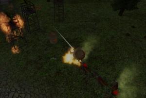 Explosive Barrel 01