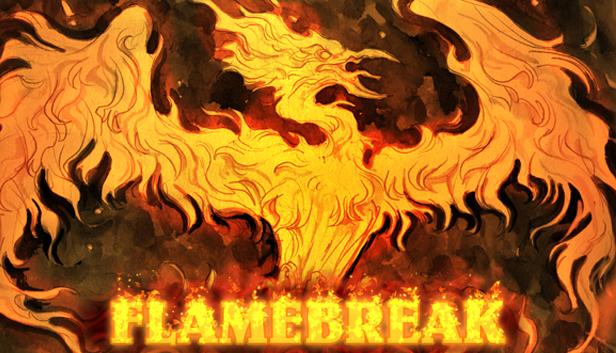 flamebreak promo image