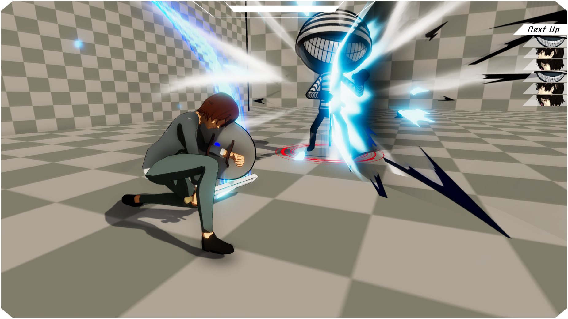 Battle Anims Improve 2