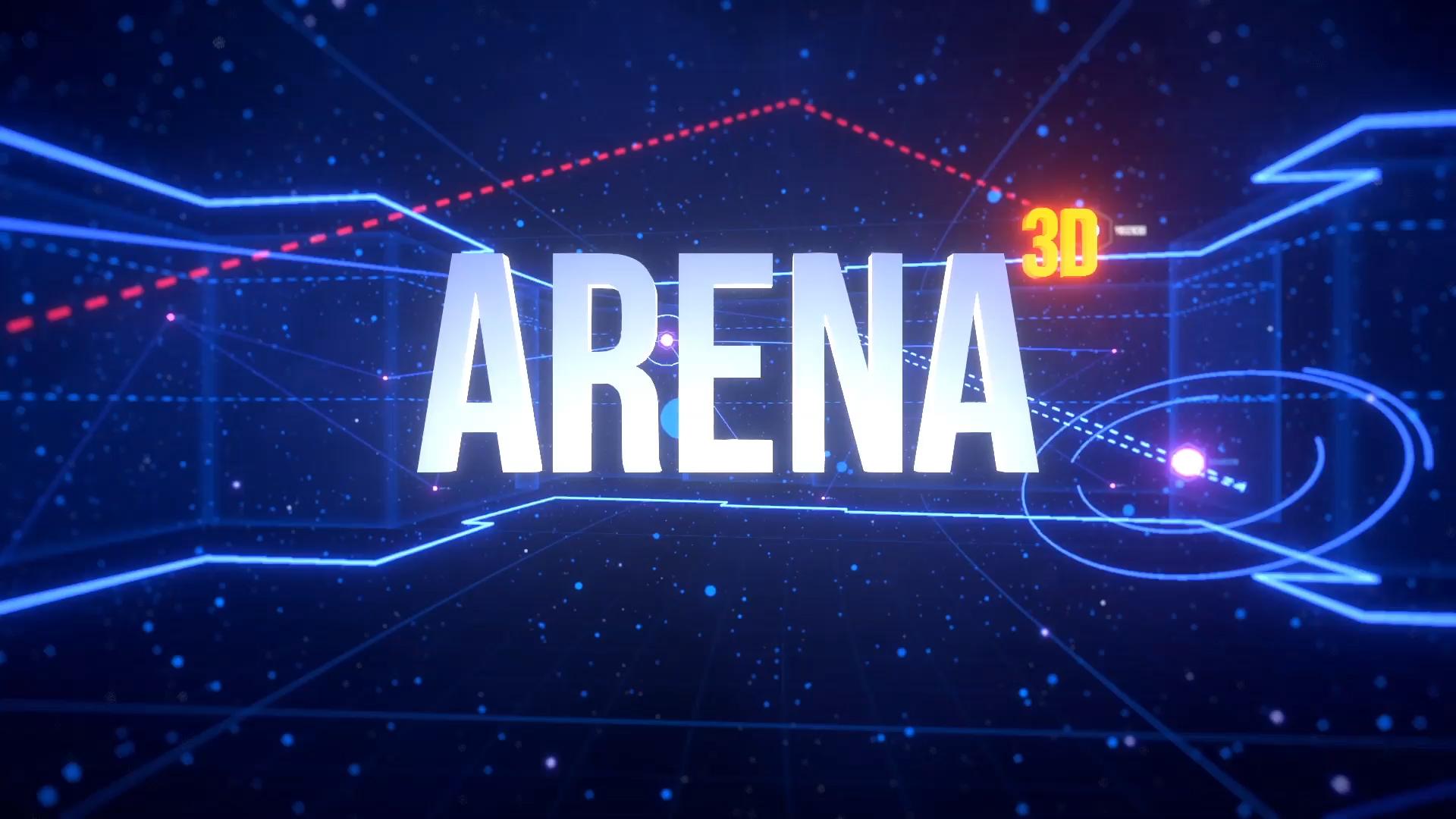 ARENA Trailer 1 0003838