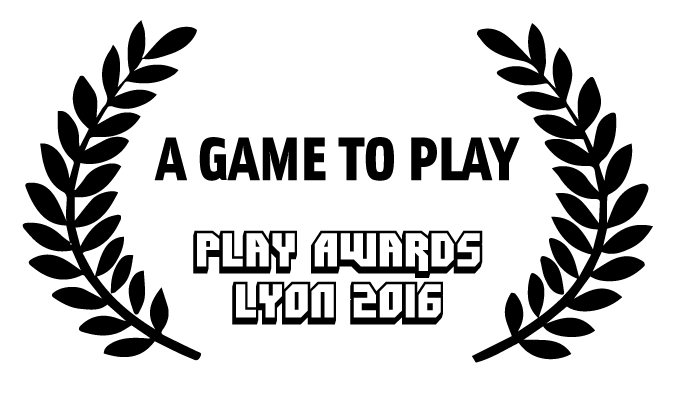 Play Awards Trophee Game 1