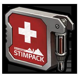 ItemStimpack