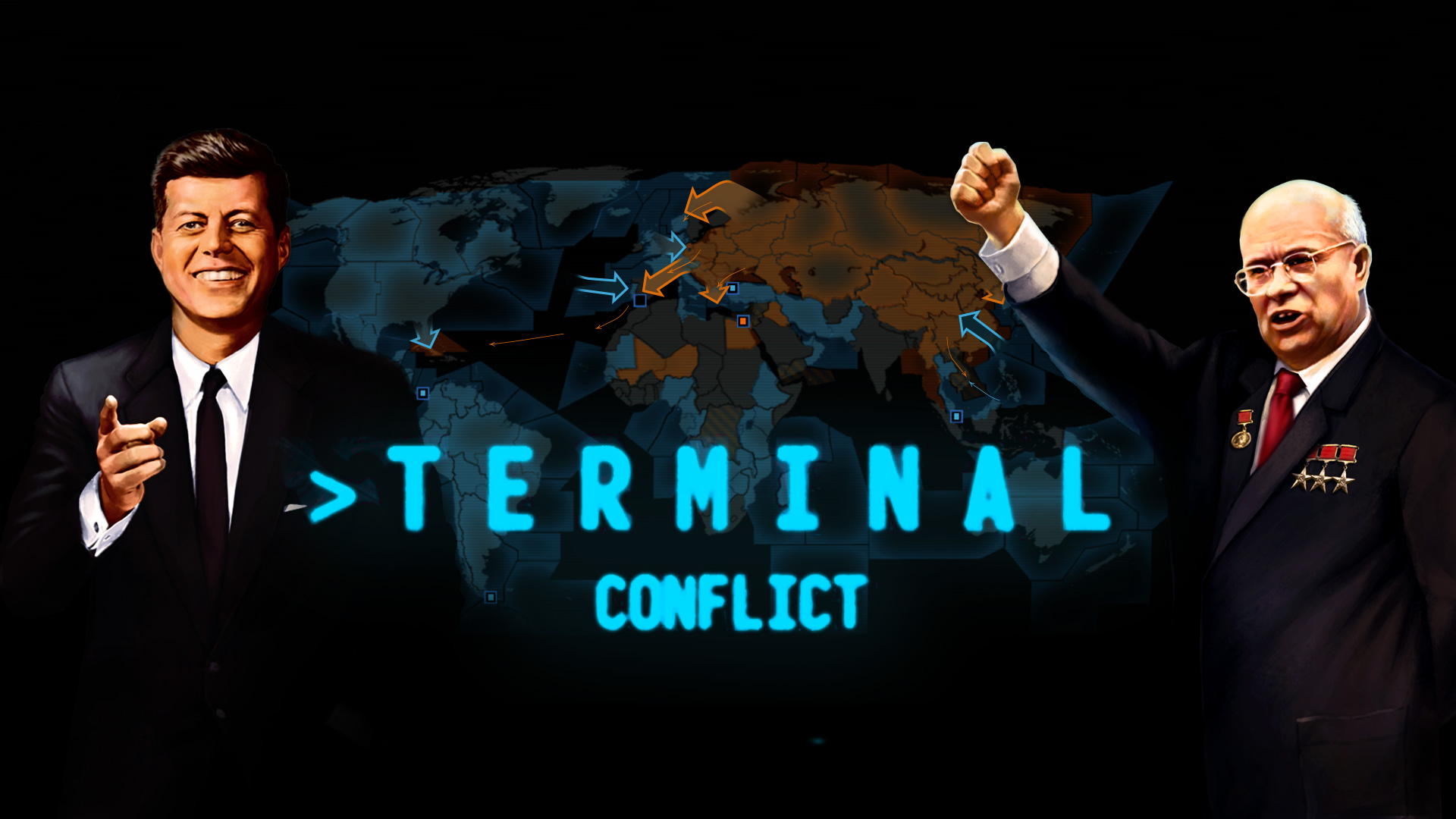 TerminalConflict BetaBig
