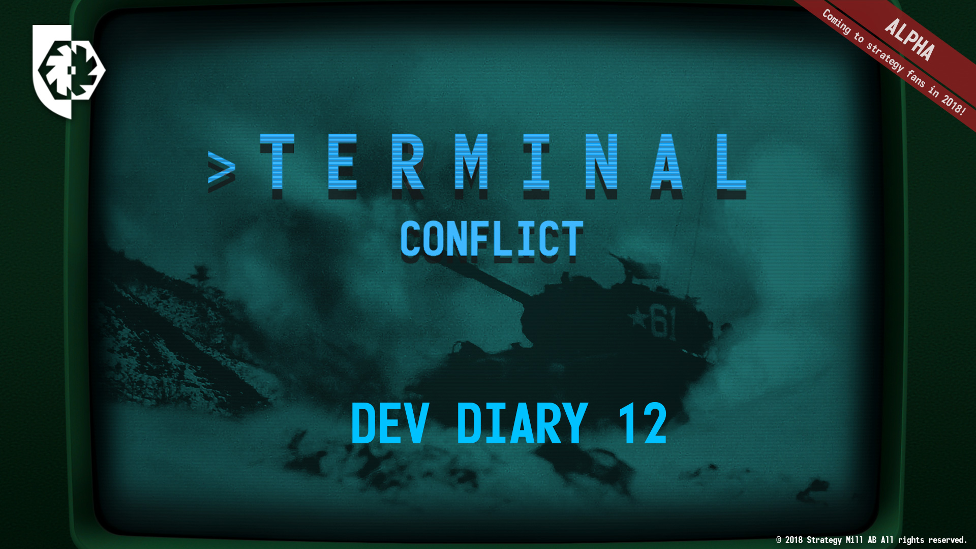 TerminalConflict Military
