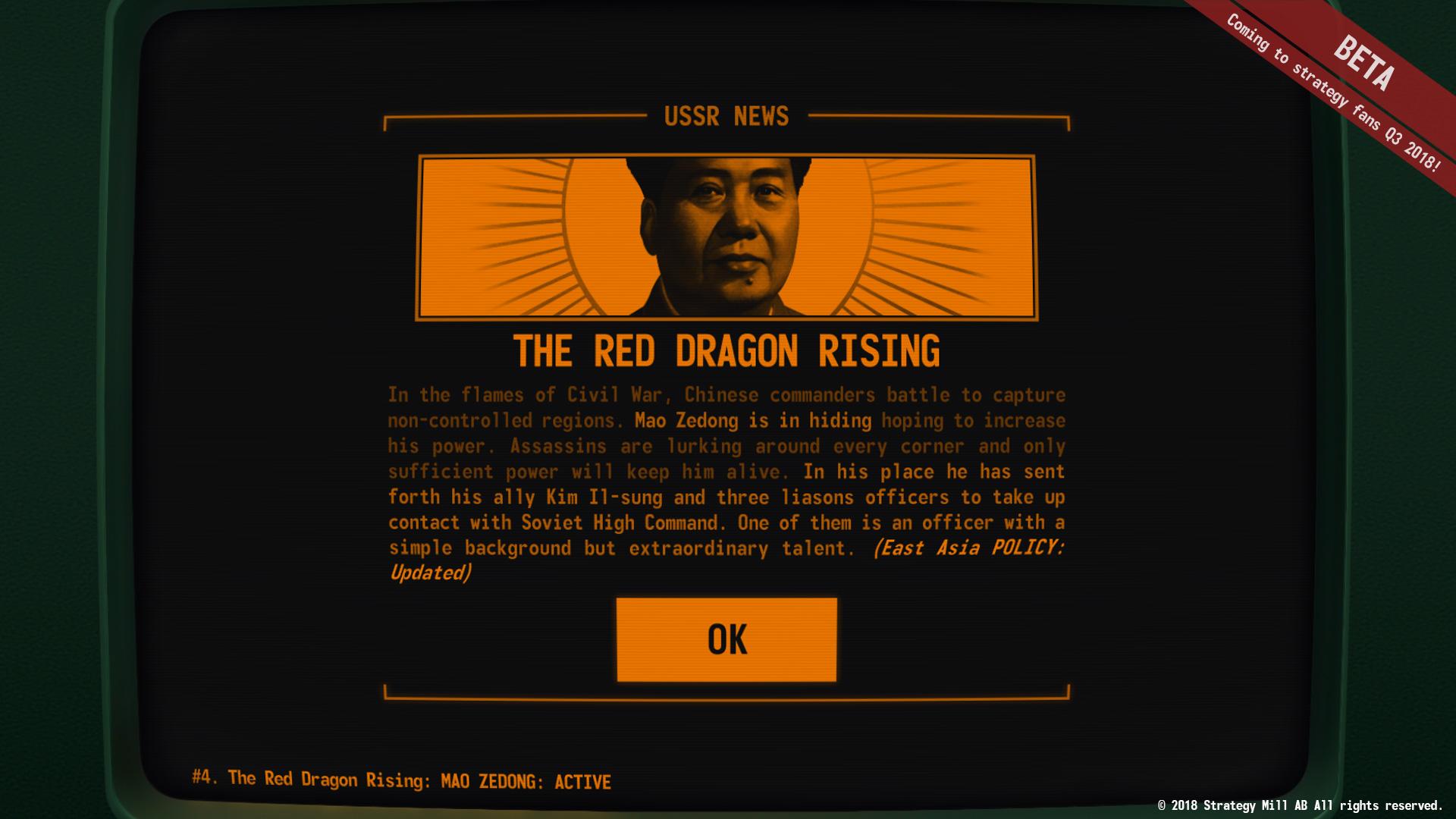TerminalConflict RedDragonRising