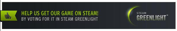 Help us! Vote for Furwind on Steam Greenlight