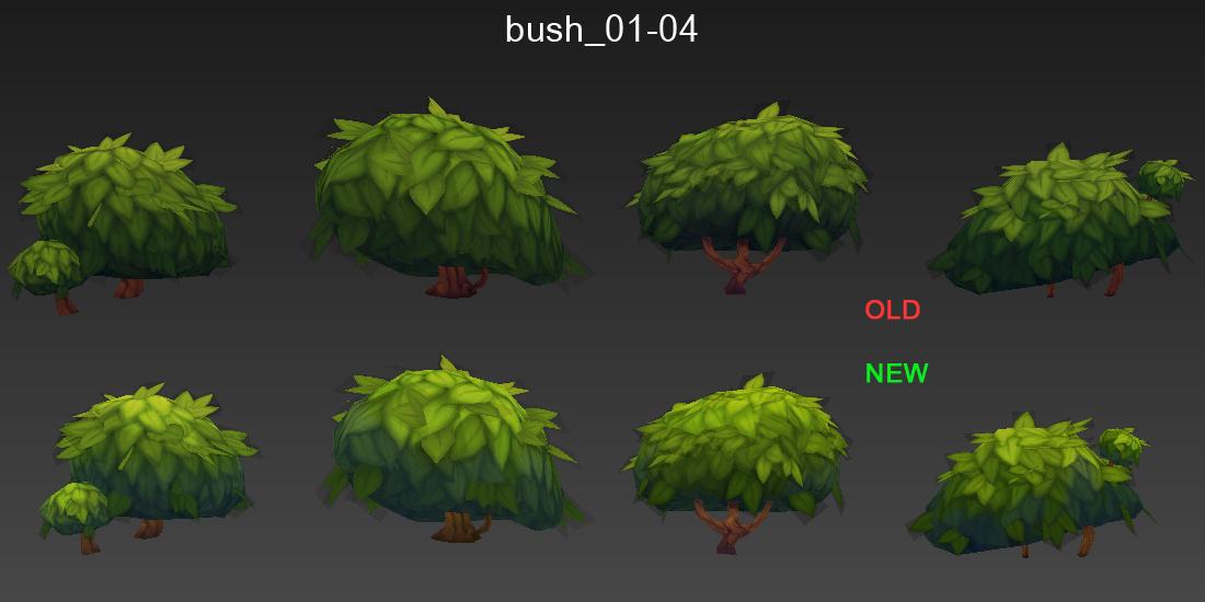 bush 01 04 1