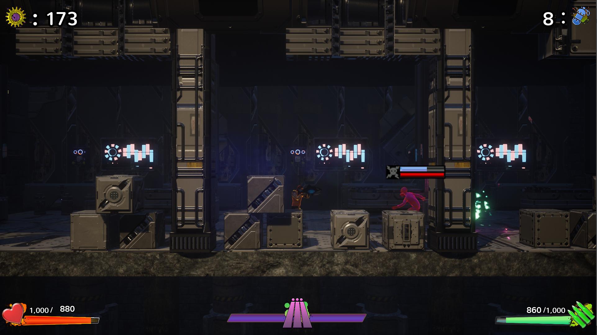 level 01 Screenshot