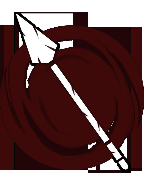 icon spear