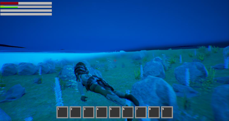 vesslesscreenshot swim