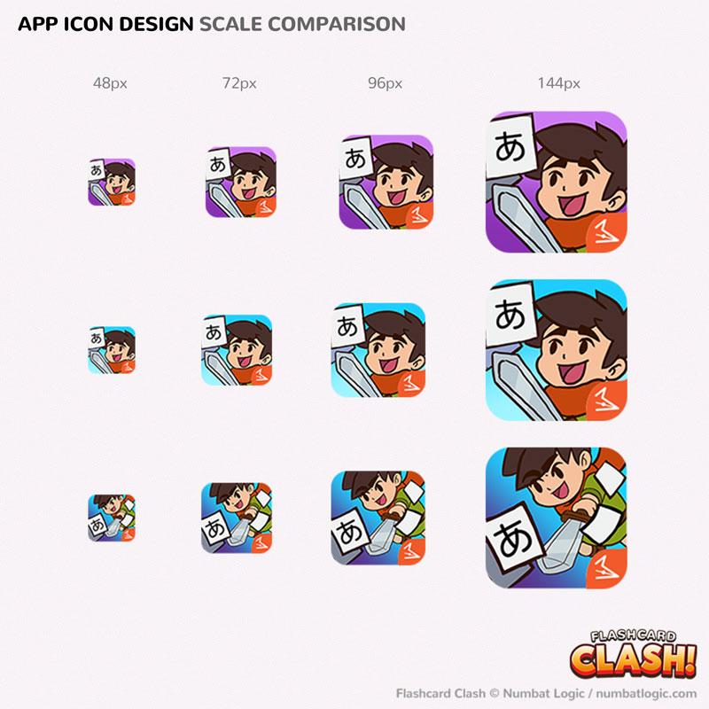 20170303 05 App Icon Design Scal