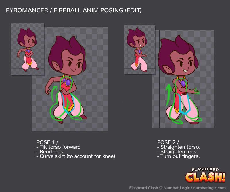 20170303 06 Pyromancer FireballP