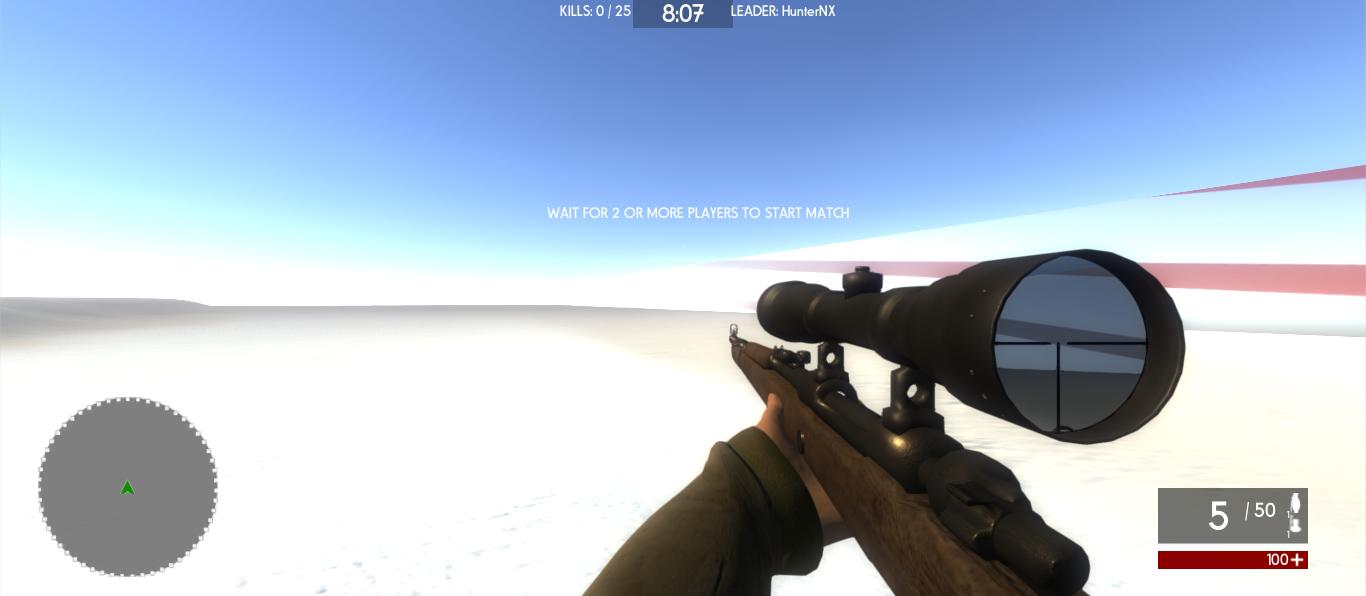 kar98ksniper