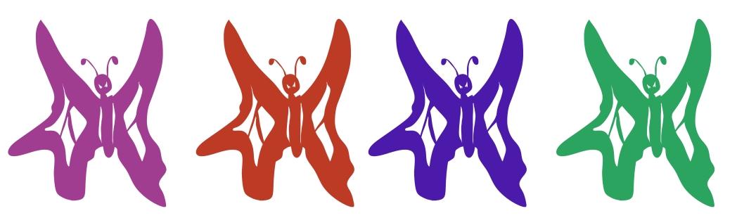 butterfly blob 002