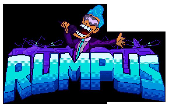 Rumpus Logo