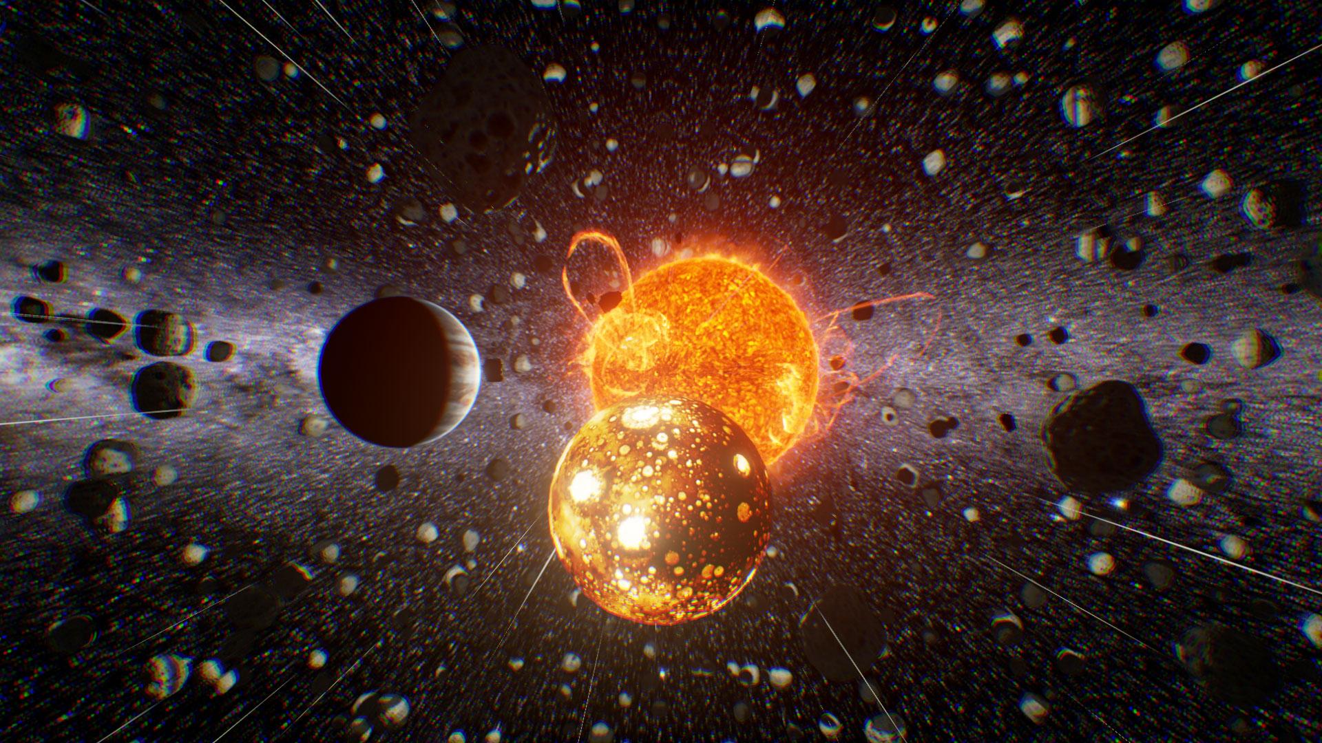 Protoplanet