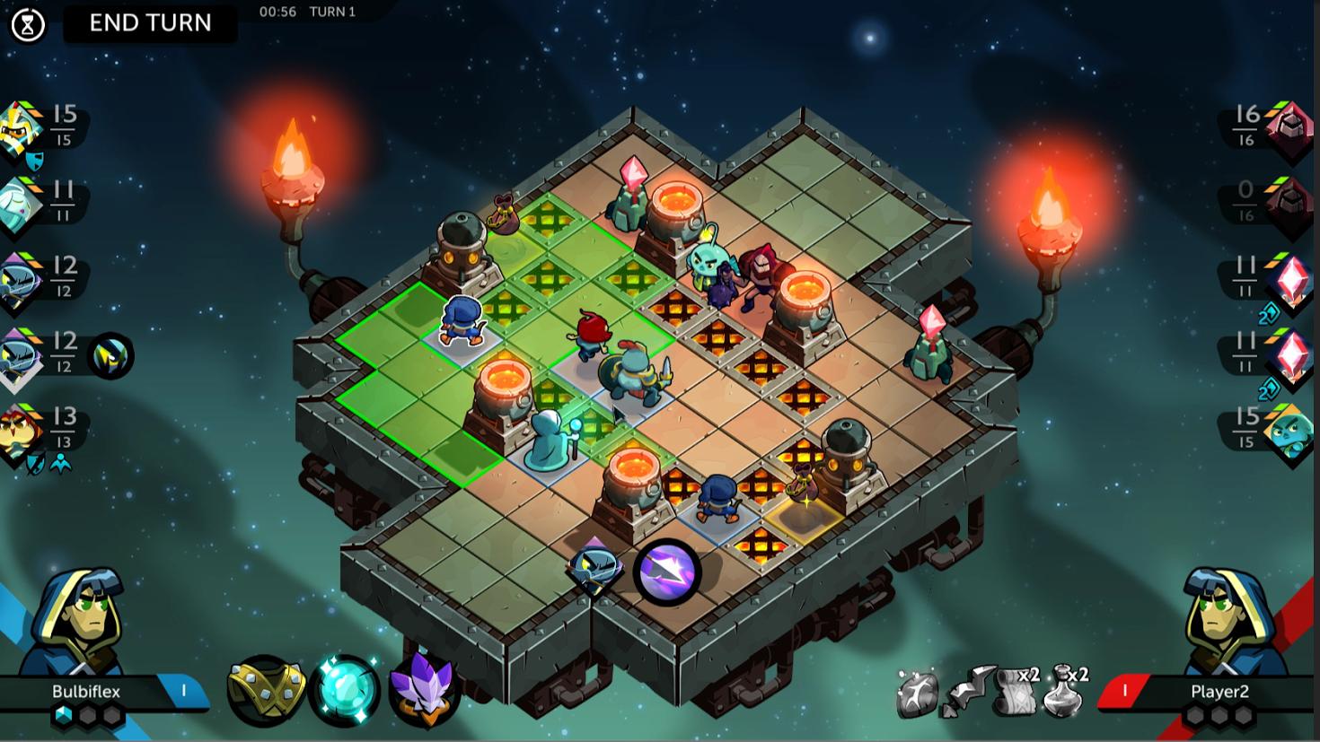 dungeonofzaar map3