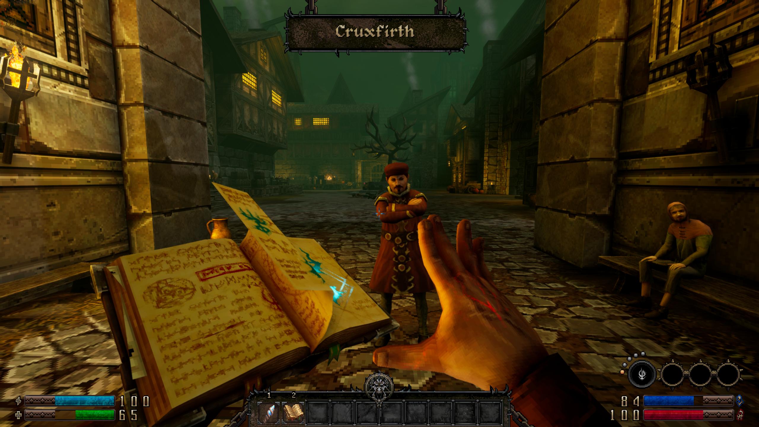 GR Screenshot 11