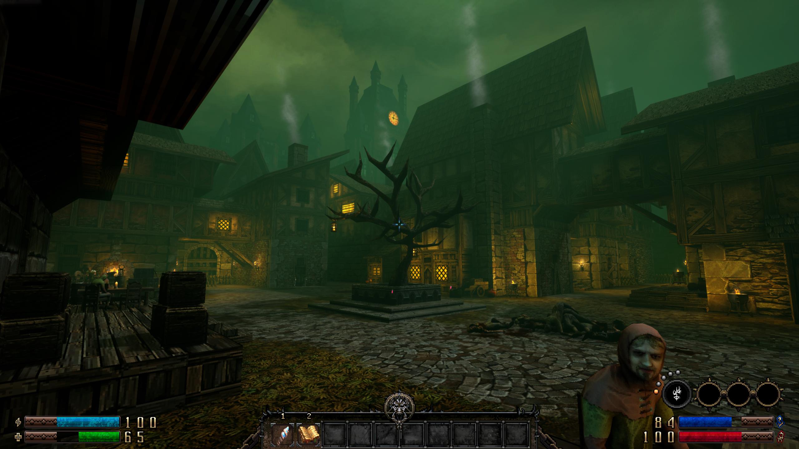 GR Screenshot 6