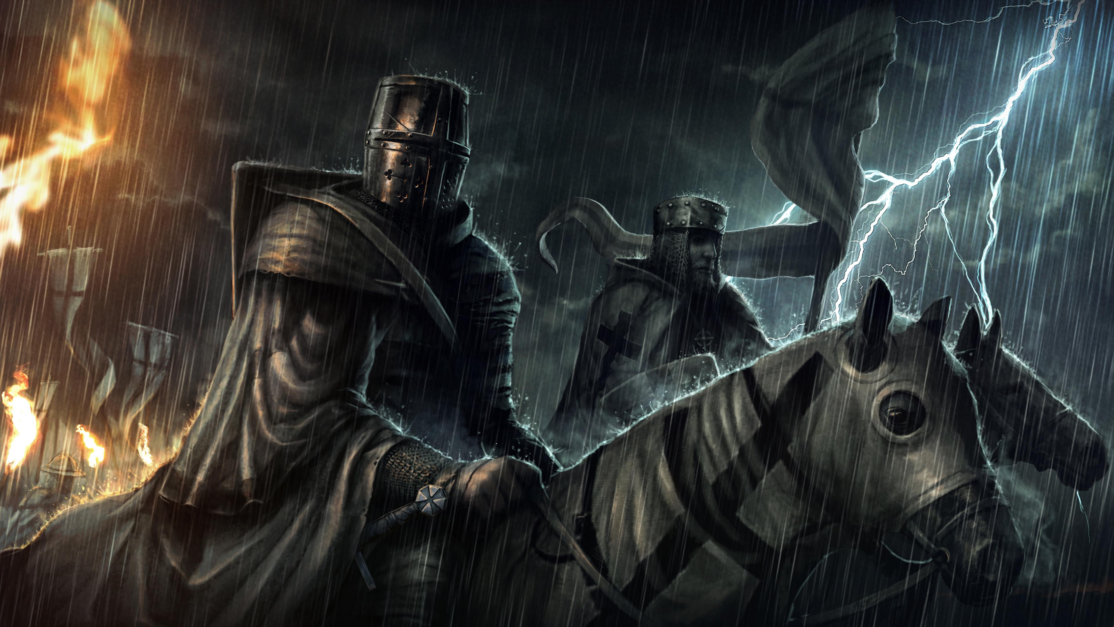 Teutonic Order DLC   ART