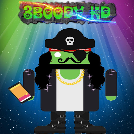3BooDyHD