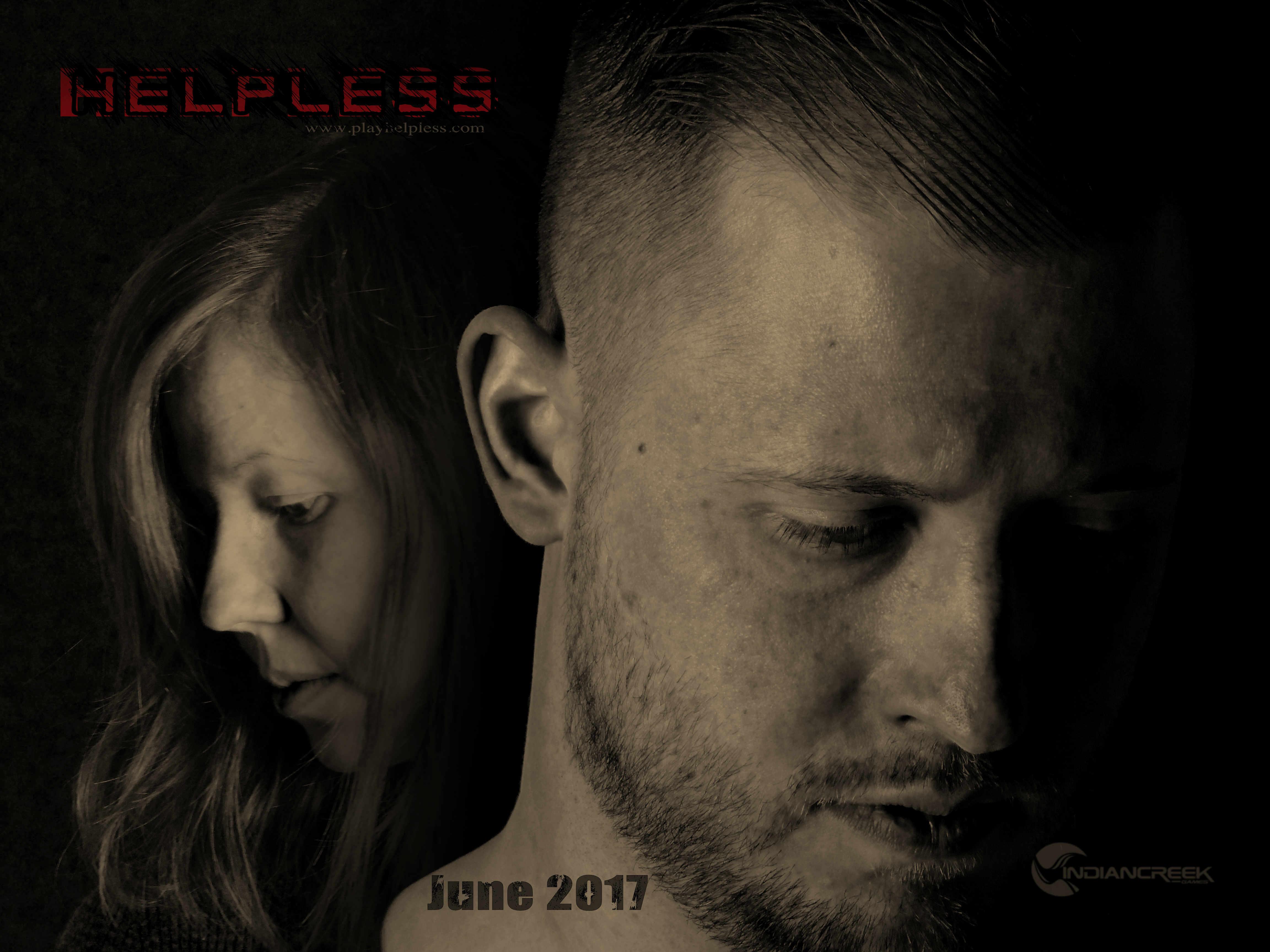 Helpless Poster Web
