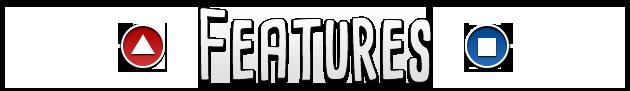 SteamBanner Features