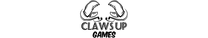 claws up logo 02