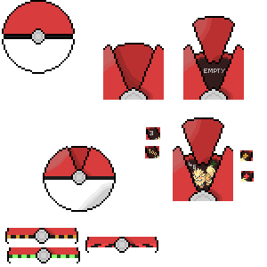 pokeball new design
