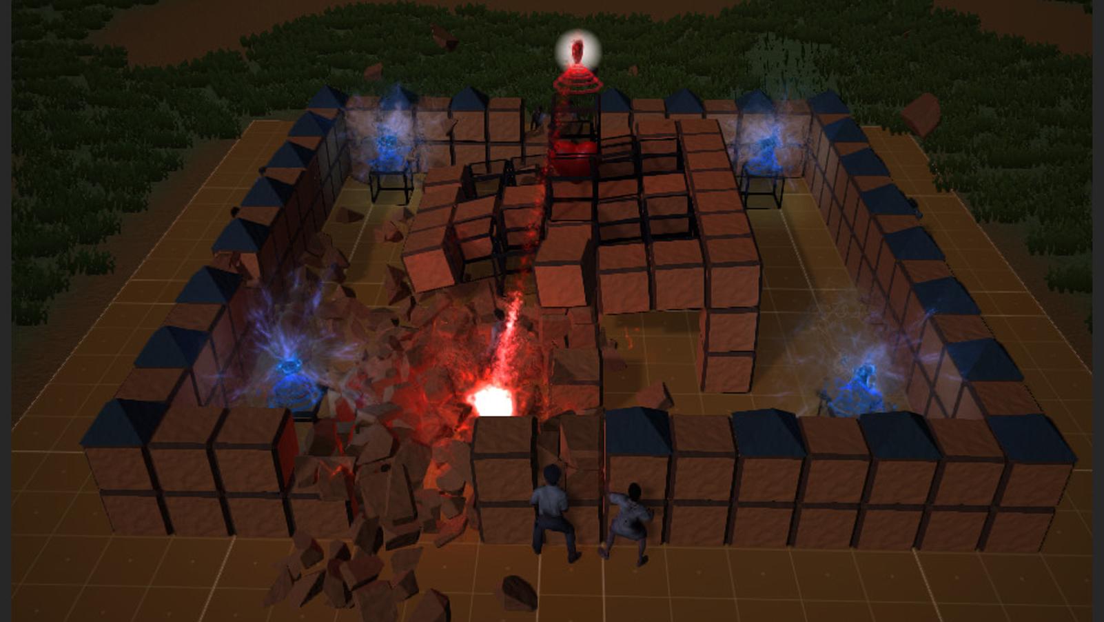 Fortress Architect 3