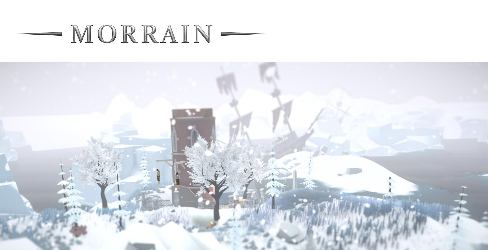 Morrain 1