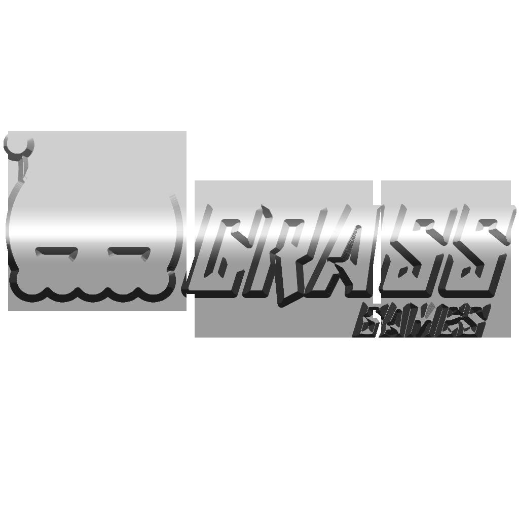 CRASS Games 3D Logo 1042x1024