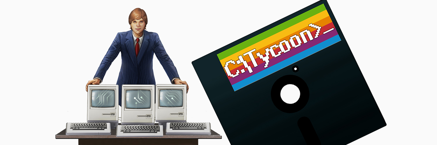 Computer Tycoon banner