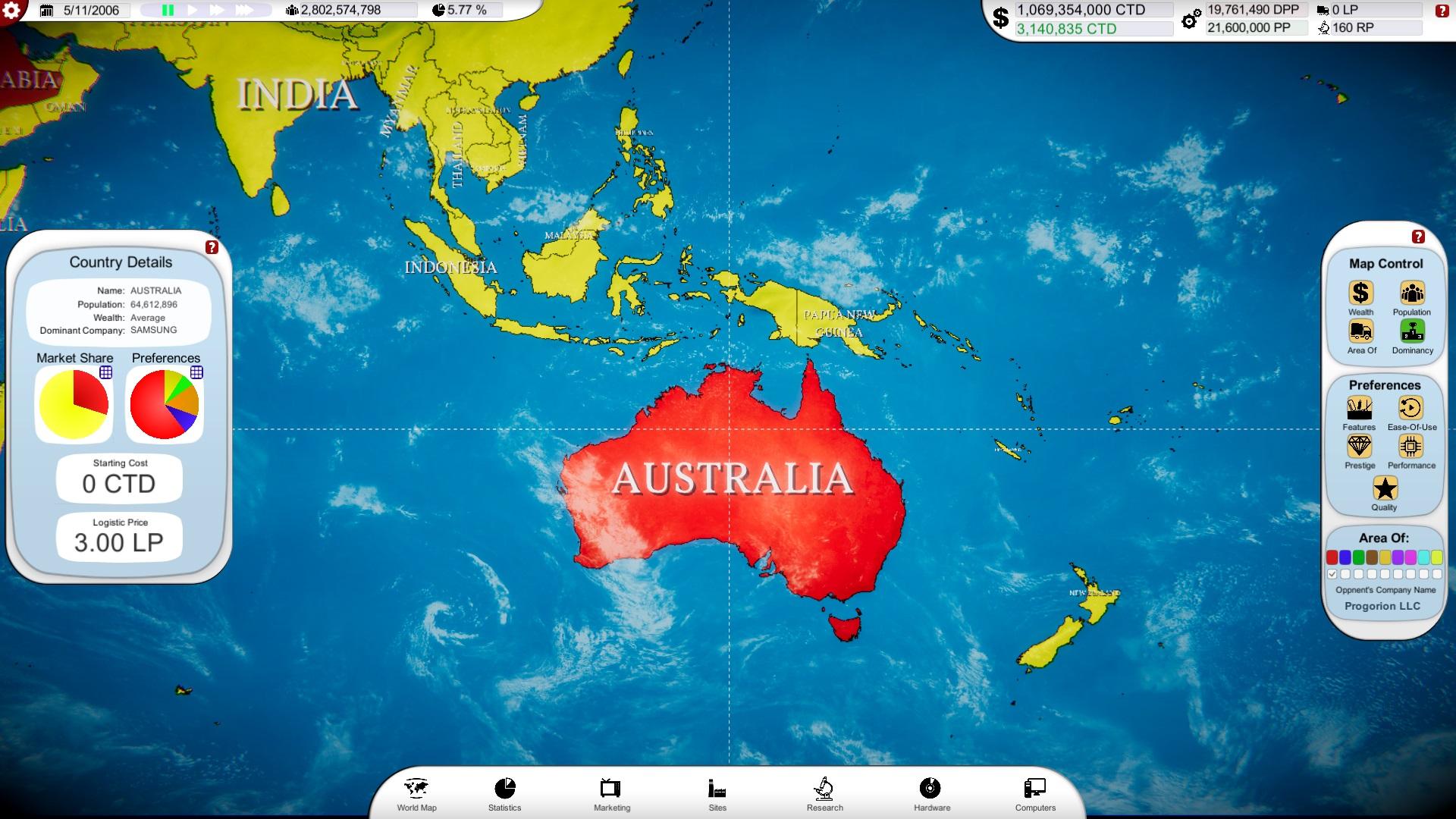 New GUI 20180222 australia