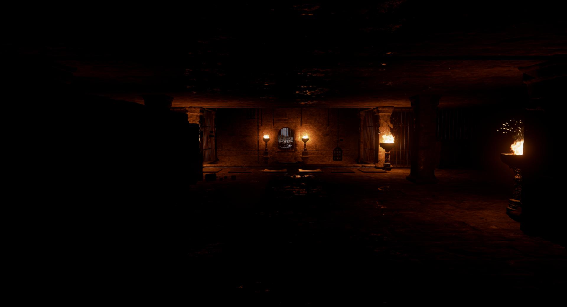 New Room Screenshot 2/3