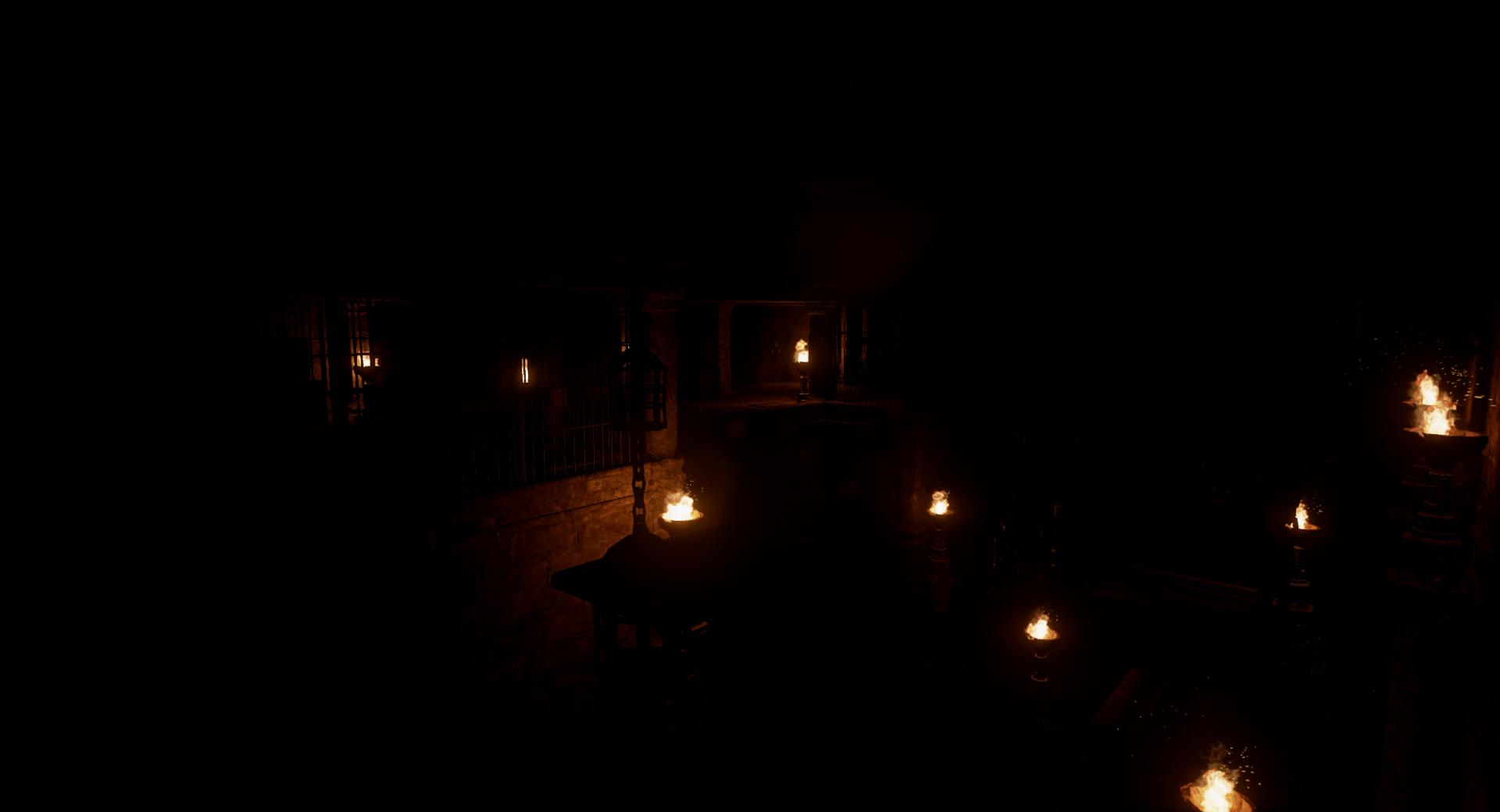 New Room Screenshot 3/3