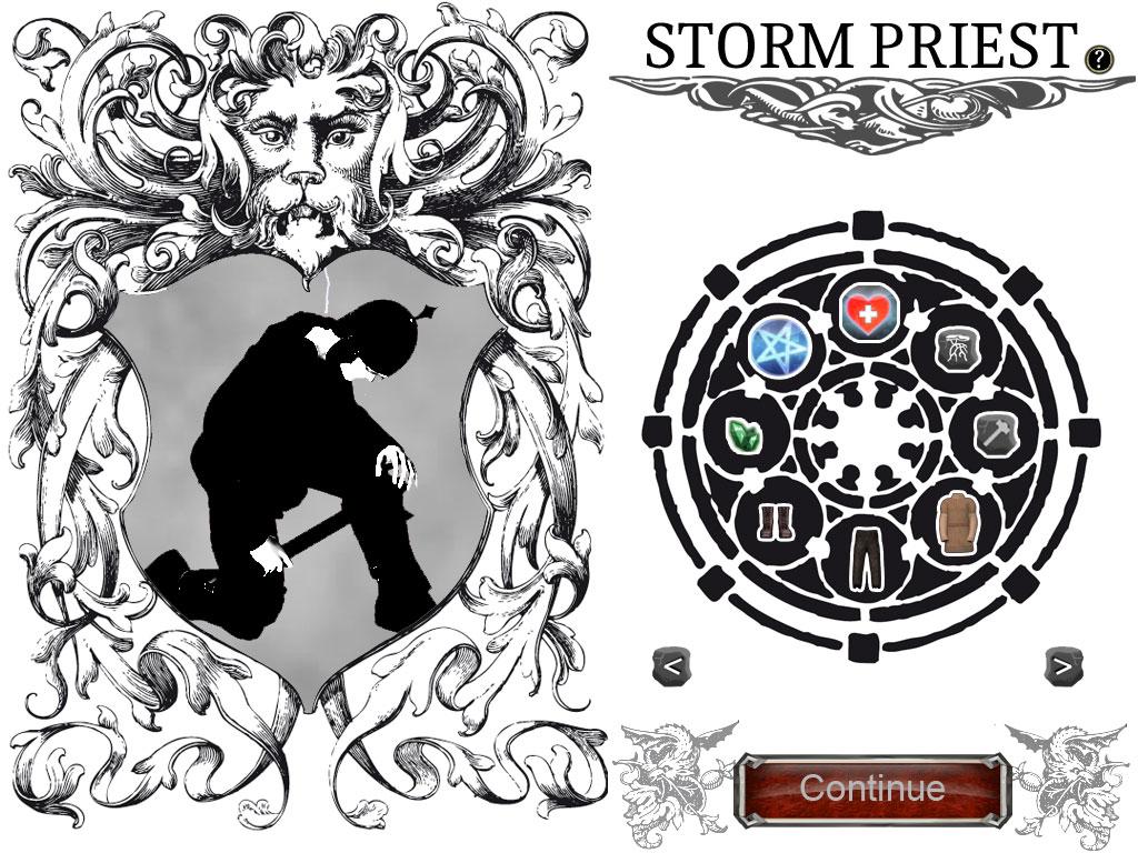 storm priest