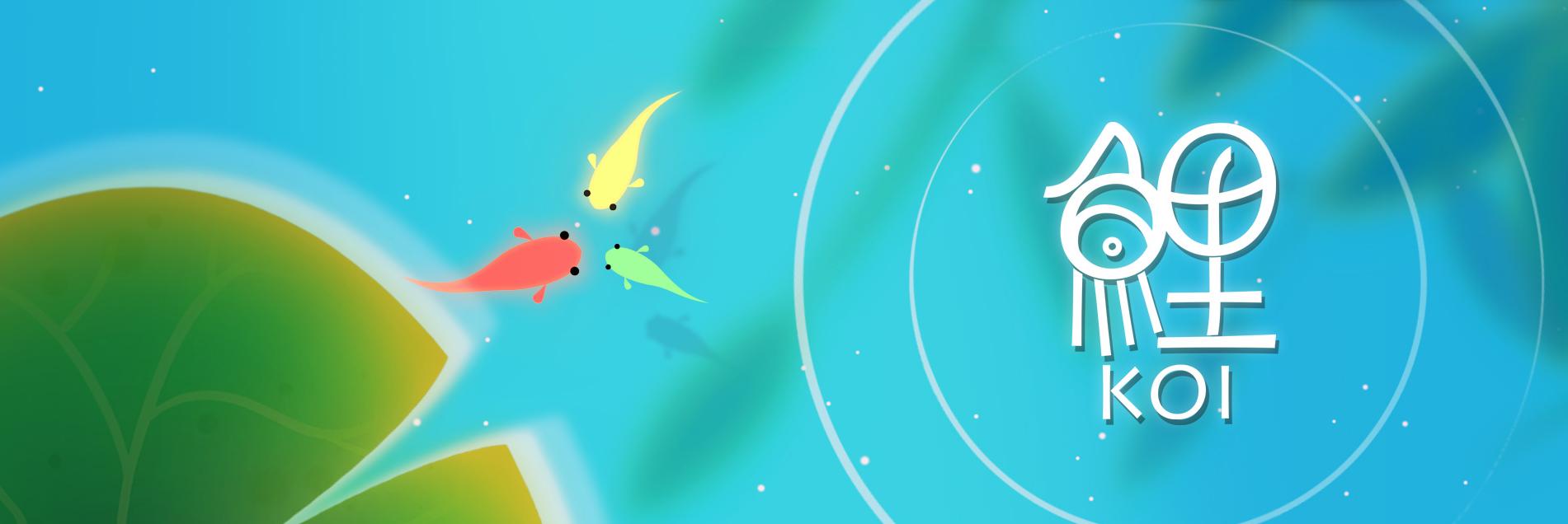 Koi ps4 ps4 game mod db for Koi fish games
