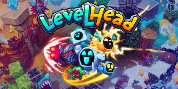 Levelhead 2019 Indie Review