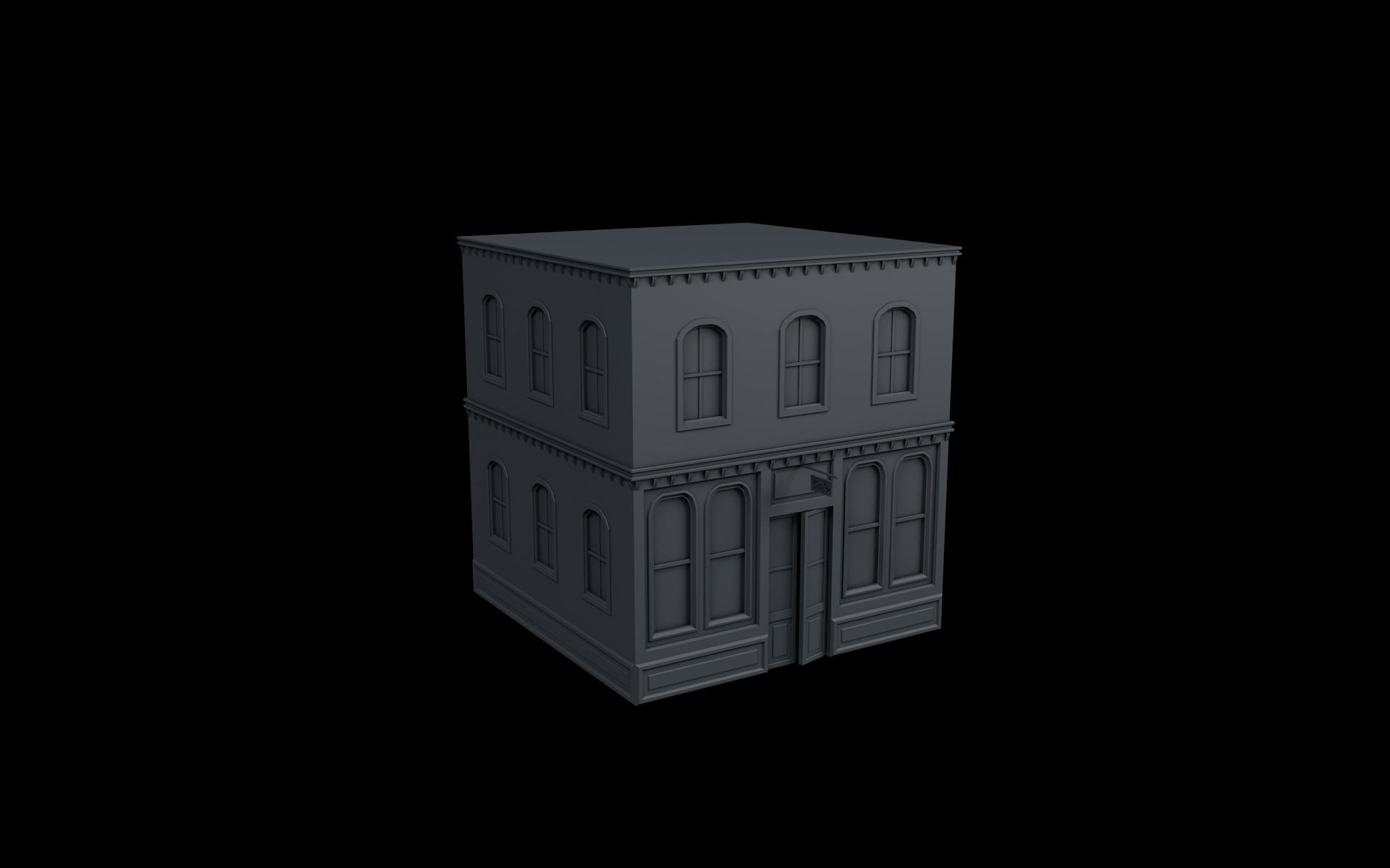 Cofe House