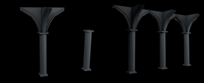 Pillars 2