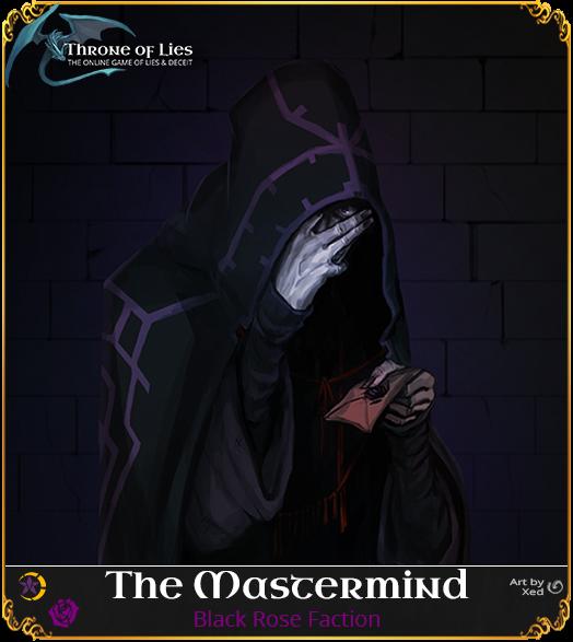 mastermind card HD