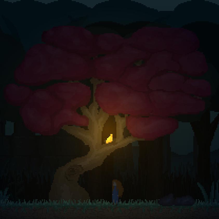 blood tree