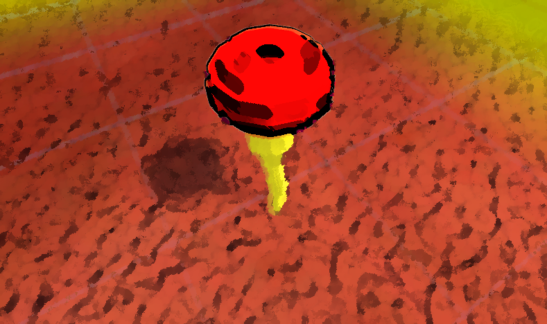Bloodflare